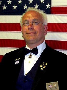 TOM PETRO                  NJ PAST EXALTED RULER TRENTON ELKS 105 BPOE EWING NJ